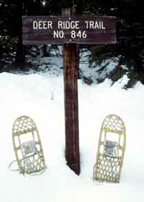 Snowshoe Clubs and Organizations